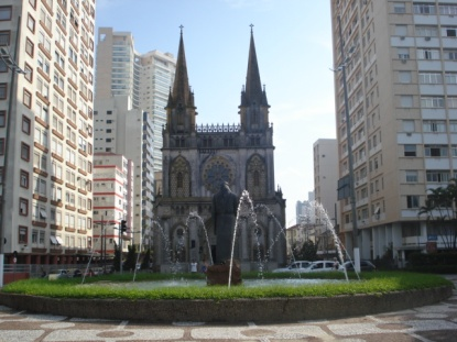 basilica santo antonio embare