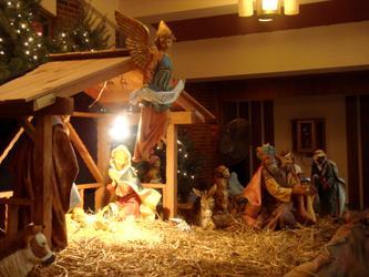 Missa do Natal