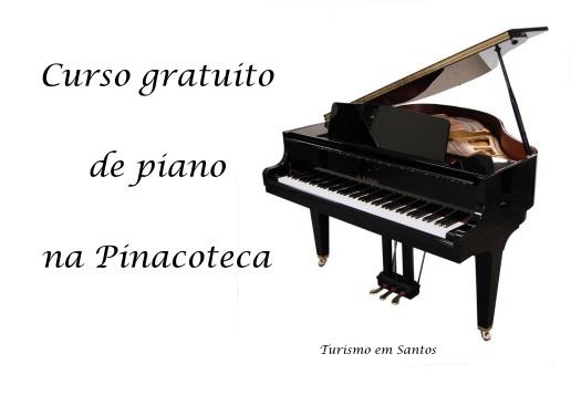 curso piano pinacoteca