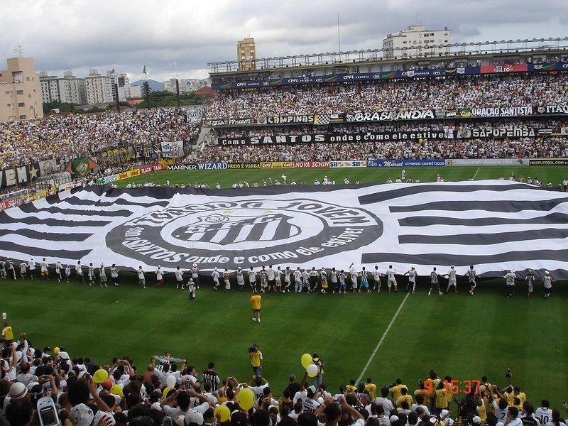 Santos F. C. – Página 2 – Turismo em Santos – SP 4ff1c22c3a215