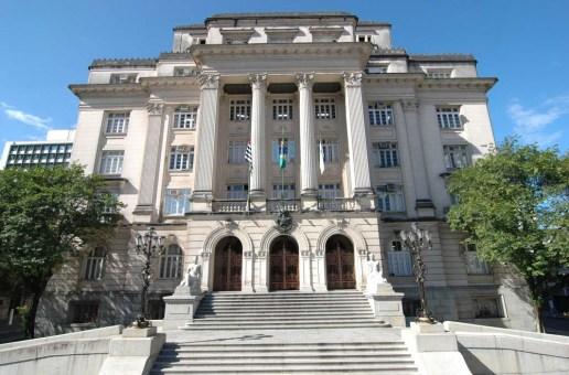 Palacio Jose Bonifacio