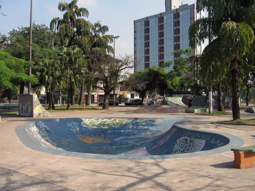 Praça-Palmares