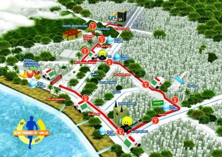 10 km tribuna fm