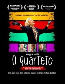 quarteto