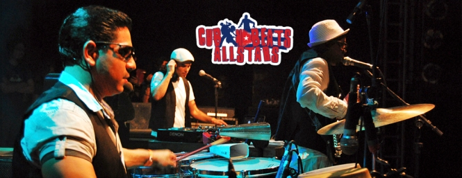 cuban Beats All Stars