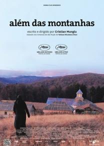 Poster Além das Montanhas.indd