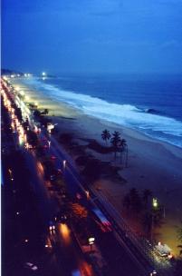 aerea praia