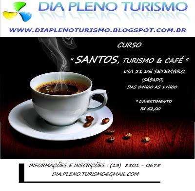 DIA PLENO TURISMO - CAFE