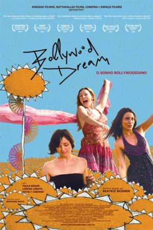 Bollywood Dream - O Sonho Bollywoodiano