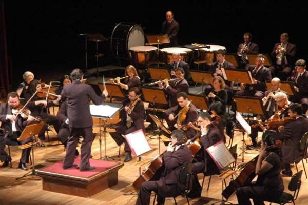 sinfonica de Santos - PMS