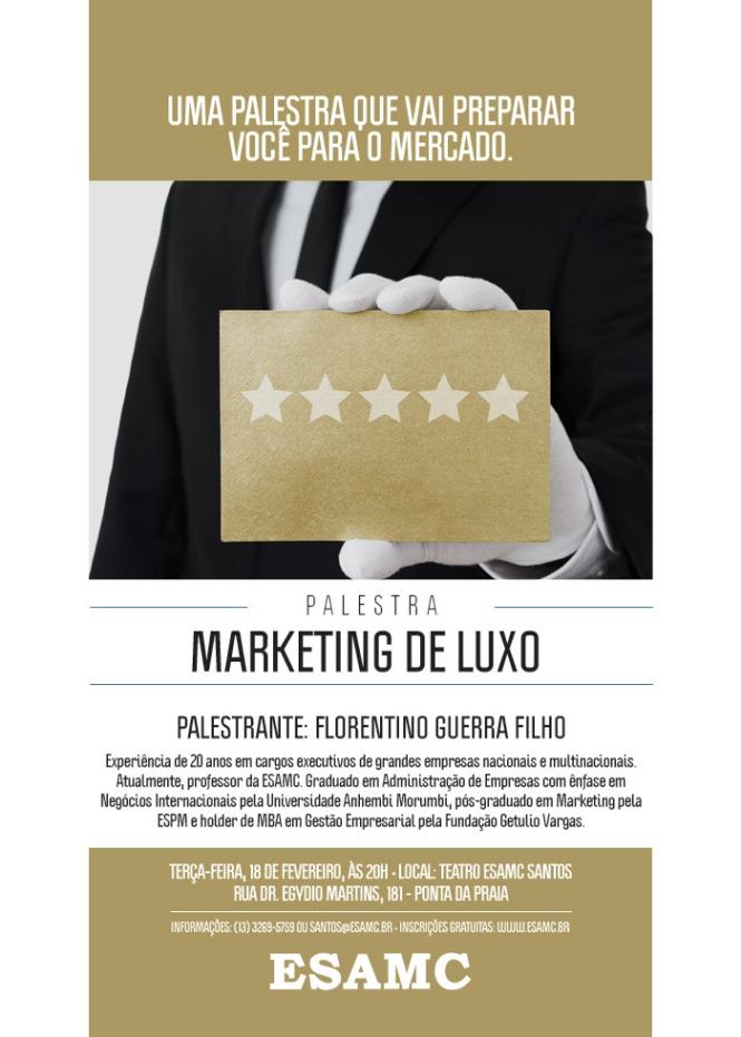 MKT de Luxo