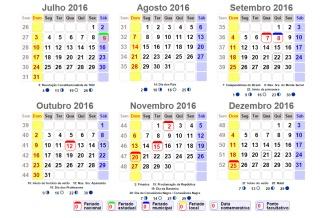 calendario santos 2